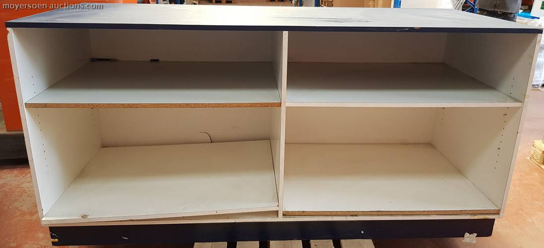 1 piece, Office cupboard / Armoire de bureau, (...