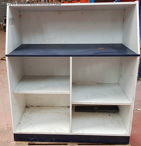 1 piece, Office cupboard / Armoire de bureau (L...