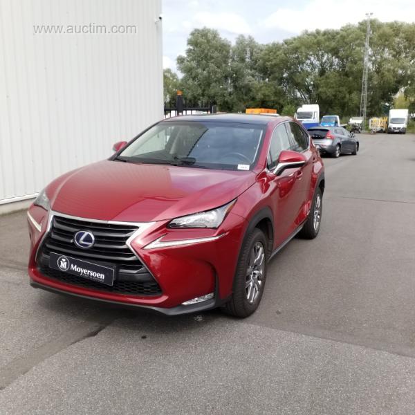 Lexus NX Condition: Used Brand: Lexus Mode