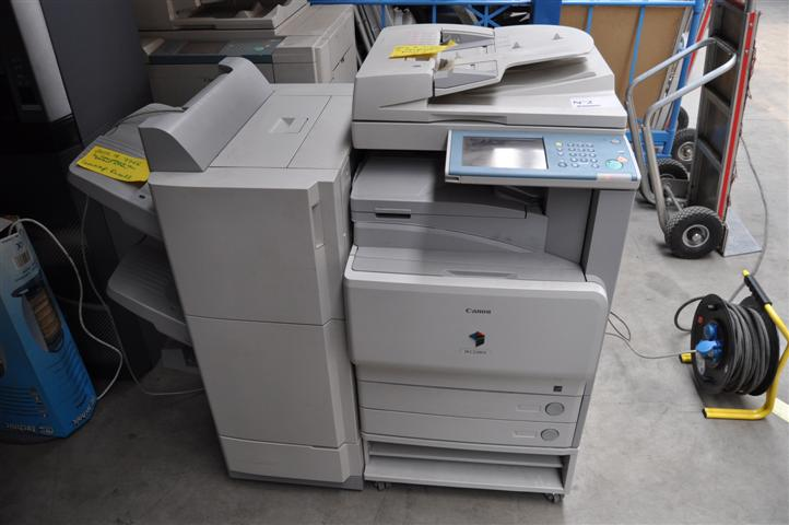 DRIVERS FOR CANON IRC2380I SCANNER