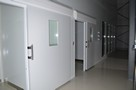 Online veiling Clean Room For Medical Production
