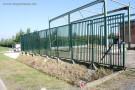 Online veiling Hekwerk - Vrachtwagen - Brievenbussen En Containers
