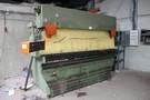 Online veiling Rogi Steel Sprl (Liquidation)